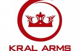 Пистолеты KRAL