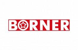 Пистолеты Borner