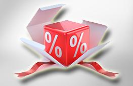 Распродажа и акции