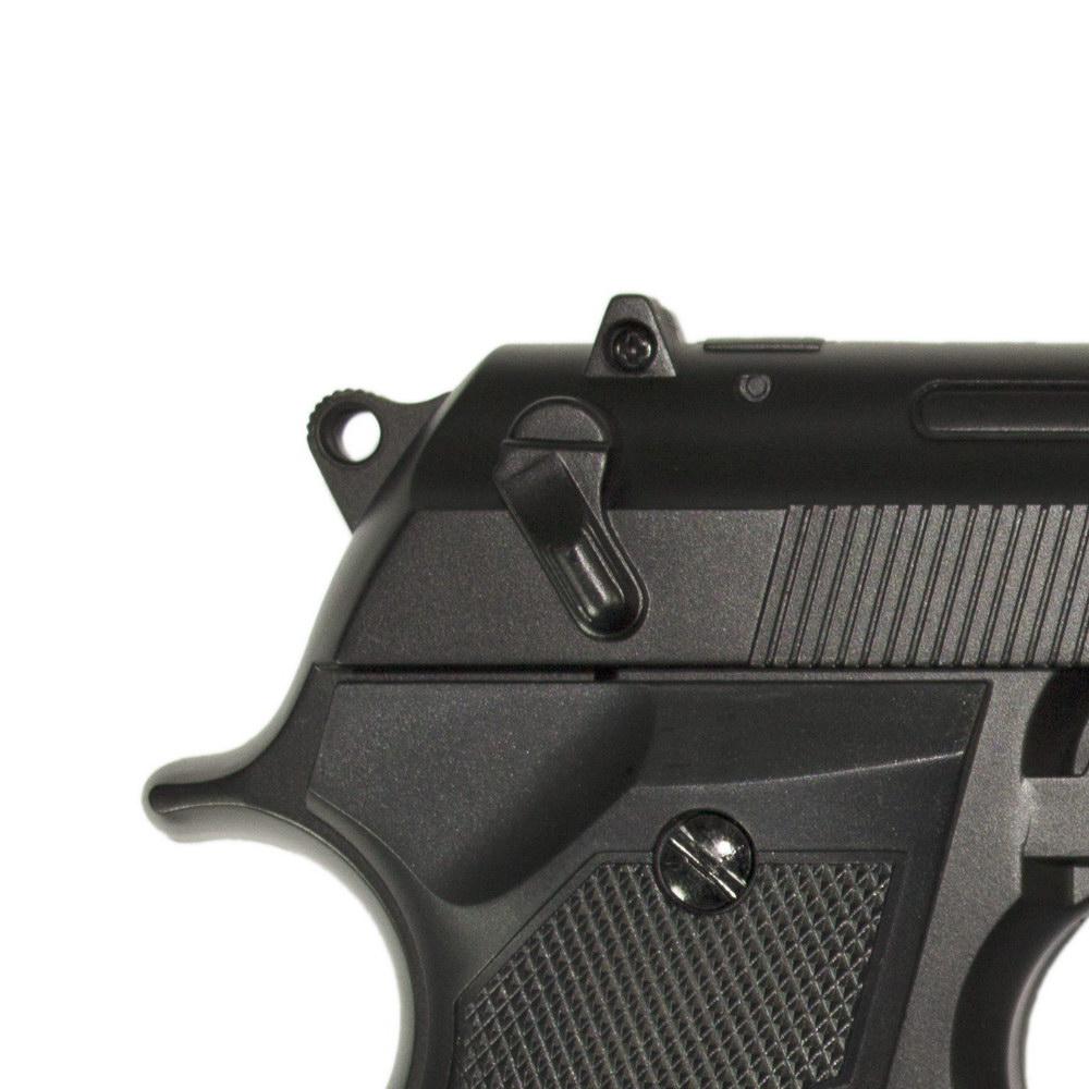 схема деталей пистолета беретта 92