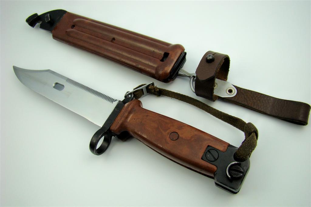 Куплю армейский штык нож нож camillus ka bar next generation fighter купить